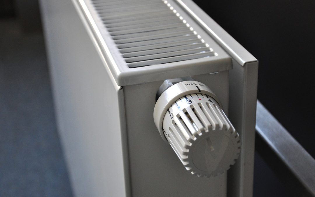 Millora el rendiment del sistema de calefacció netejant els radiadors
