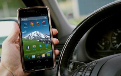 Perquè és aconsellable apagar el mòbil en les gasolineres?