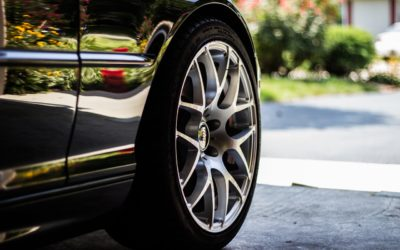 Els millors trucs per a netejar les llandes del cotxe