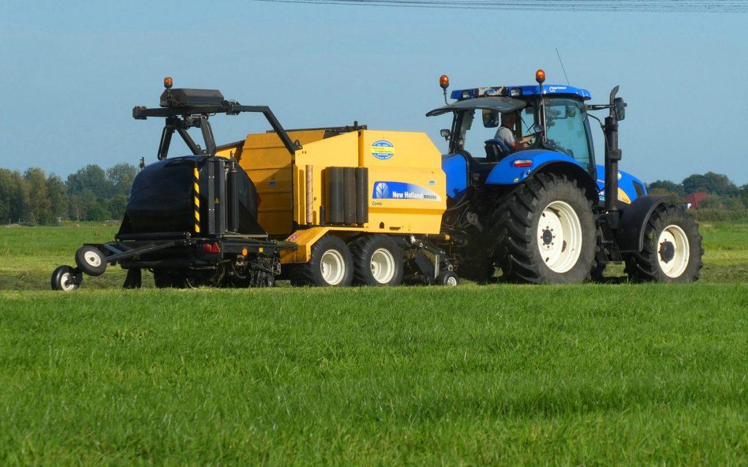 Cuál es el mejor gasóleo para maquinaria agrícola?